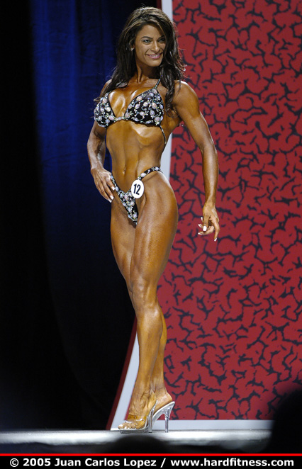 Merry Christine Bodywear Couture Competition Posing Suit