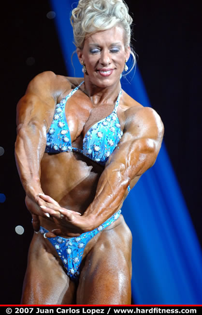 Women's Bodybuilding Suit Photos